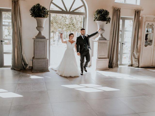 La boda de Darius y Alina en Vila-real/villarreal, Castellón 53