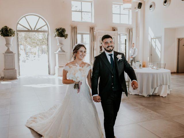 La boda de Darius y Alina en Vila-real/villarreal, Castellón 54