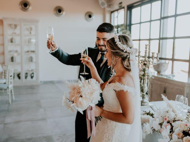 La boda de Darius y Alina en Vila-real/villarreal, Castellón 55