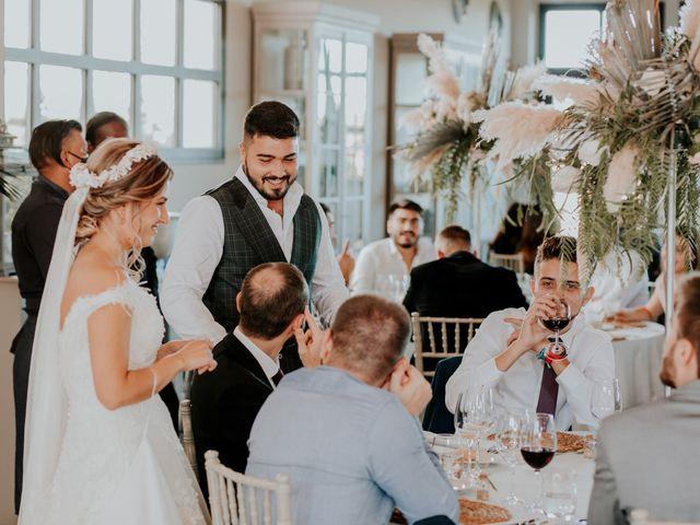 La boda de Darius y Alina en Vila-real/villarreal, Castellón 57