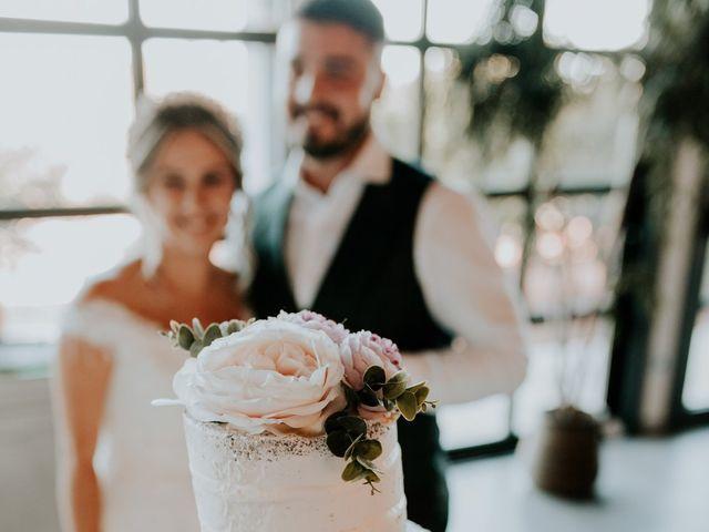 La boda de Darius y Alina en Vila-real/villarreal, Castellón 60