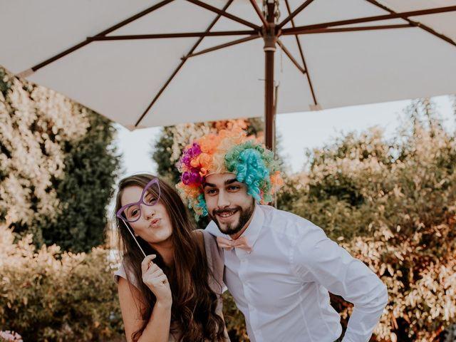 La boda de Darius y Alina en Vila-real/villarreal, Castellón 63