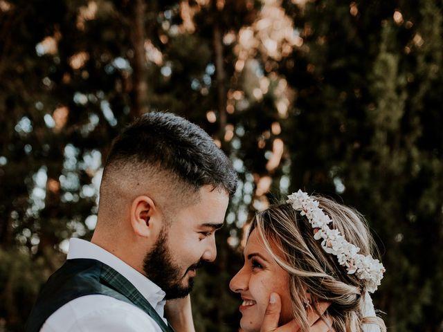 La boda de Darius y Alina en Vila-real/villarreal, Castellón 66