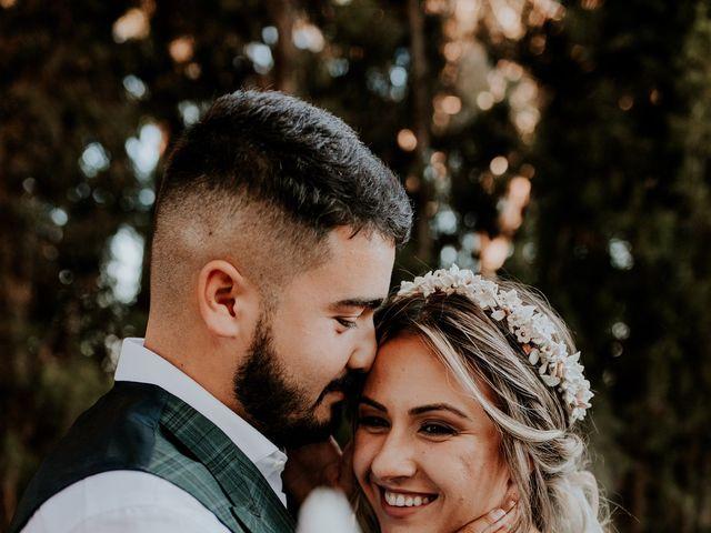 La boda de Darius y Alina en Vila-real/villarreal, Castellón 67