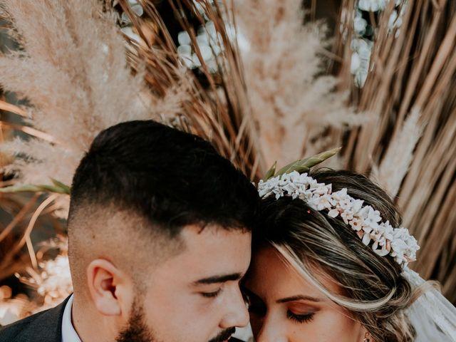 La boda de Darius y Alina en Vila-real/villarreal, Castellón 69