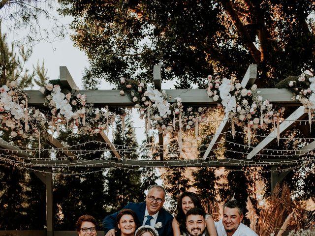 La boda de Darius y Alina en Vila-real/villarreal, Castellón 70