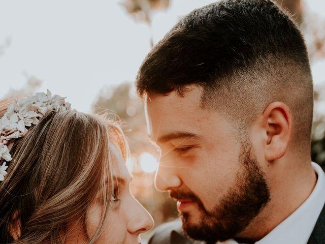 La boda de Darius y Alina en Vila-real/villarreal, Castellón 3