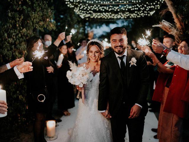 La boda de Darius y Alina en Vila-real/villarreal, Castellón 74