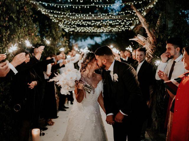 La boda de Darius y Alina en Vila-real/villarreal, Castellón 80