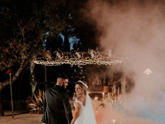 La boda de Darius y Alina en Vila-real/villarreal, Castellón 81