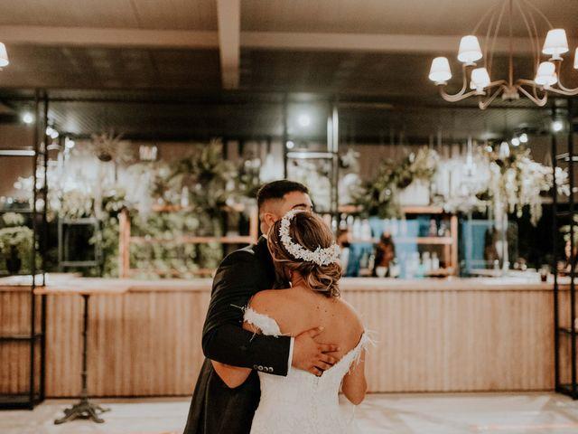 La boda de Darius y Alina en Vila-real/villarreal, Castellón 83
