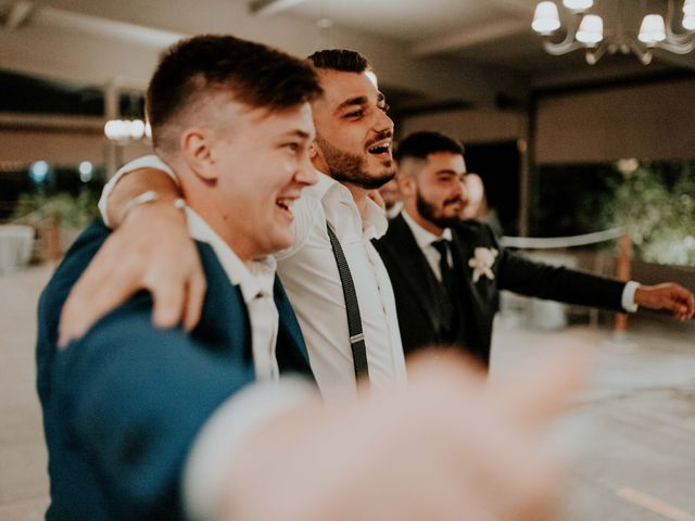 La boda de Darius y Alina en Vila-real/villarreal, Castellón 85