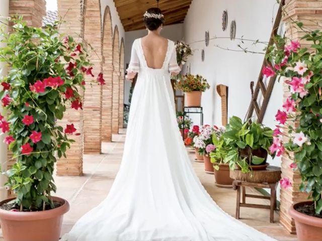 La boda de Miguel y Belén en La Roda, Albacete 1
