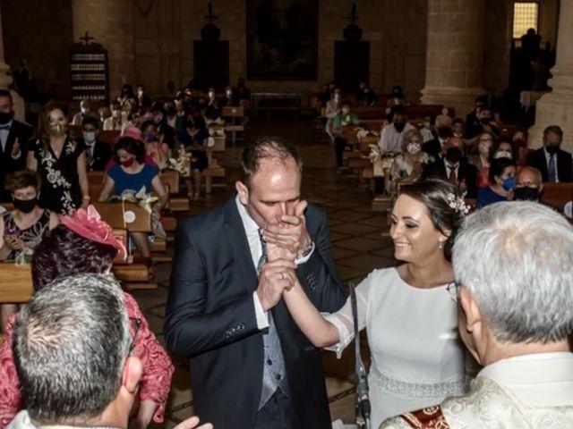 La boda de Miguel y Belén en La Roda, Albacete 2