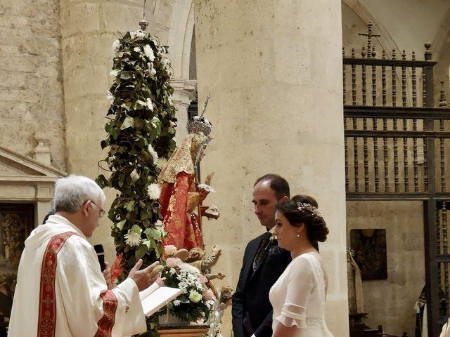 La boda de Miguel y Belén en La Roda, Albacete 6