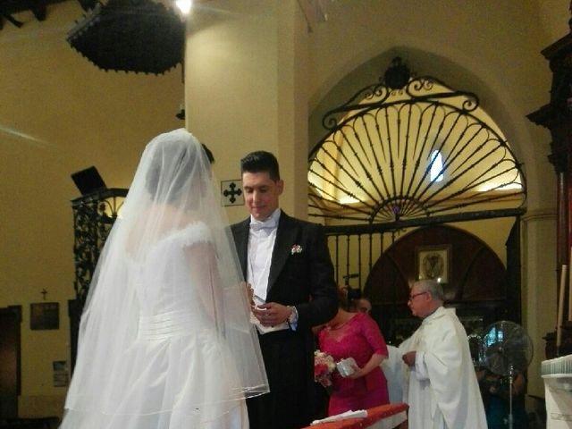 La boda de Carlos  y Saray  en Alcala De Guadaira, Sevilla 11