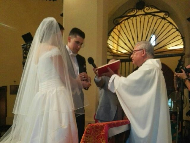 La boda de Carlos  y Saray  en Alcala De Guadaira, Sevilla 13