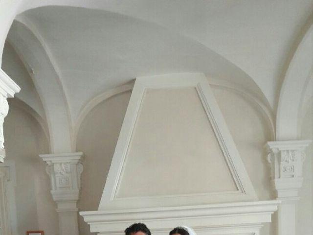 La boda de Carlos  y Saray  en Alcala De Guadaira, Sevilla 15