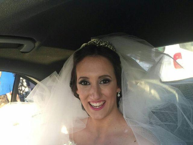 La boda de Carlos  y Saray  en Alcala De Guadaira, Sevilla 18
