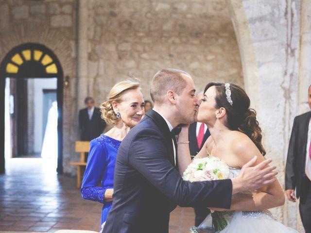 La boda de Jorge y Maria en Villanueva De San Carlos, Ciudad Real 23