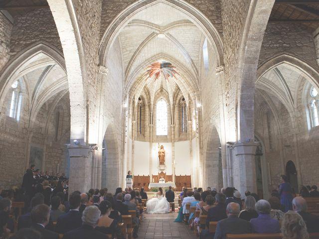 La boda de Jorge y Maria en Villanueva De San Carlos, Ciudad Real 24