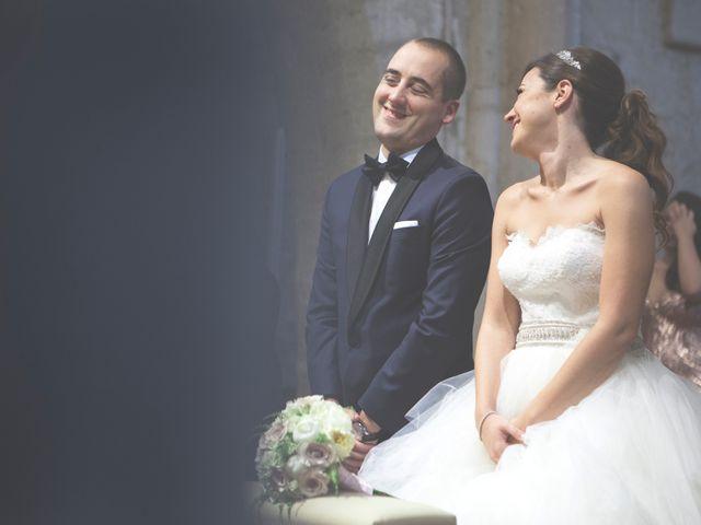 La boda de Jorge y Maria en Villanueva De San Carlos, Ciudad Real 25