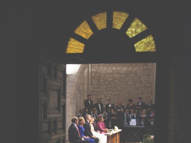 La boda de Jorge y Maria en Villanueva De San Carlos, Ciudad Real 26