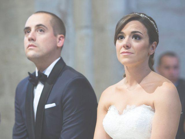 La boda de Jorge y Maria en Villanueva De San Carlos, Ciudad Real 27