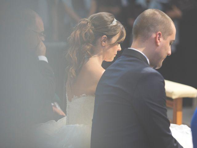 La boda de Jorge y Maria en Villanueva De San Carlos, Ciudad Real 28