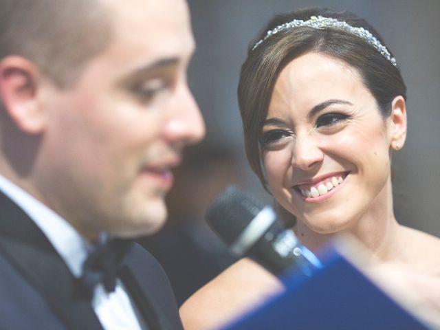 La boda de Jorge y Maria en Villanueva De San Carlos, Ciudad Real 29