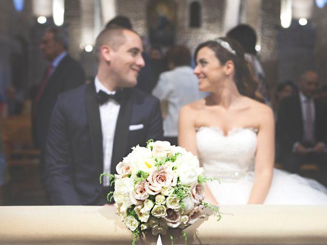 La boda de Jorge y Maria en Villanueva De San Carlos, Ciudad Real 30