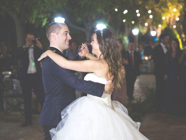 La boda de Jorge y Maria en Villanueva De San Carlos, Ciudad Real 39