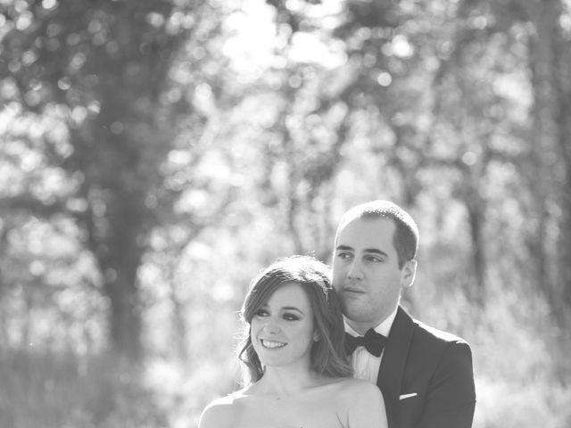 La boda de Jorge y Maria en Villanueva De San Carlos, Ciudad Real 44