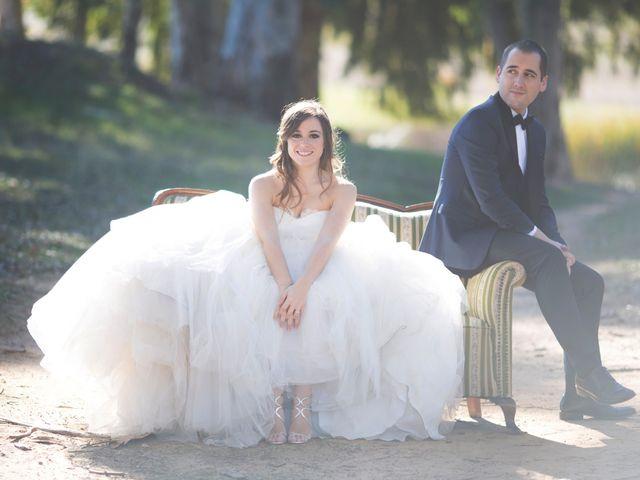 La boda de Jorge y Maria en Villanueva De San Carlos, Ciudad Real 48