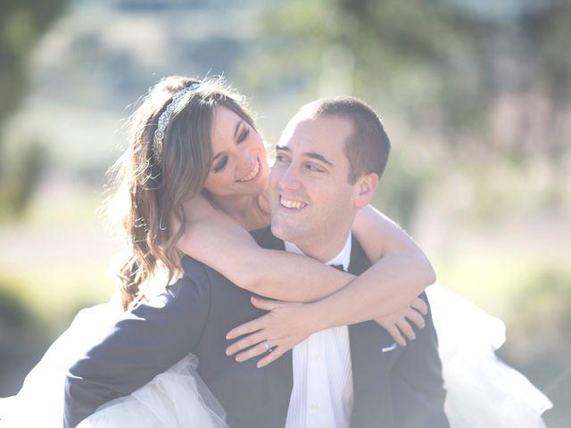 La boda de Jorge y Maria en Villanueva De San Carlos, Ciudad Real 49