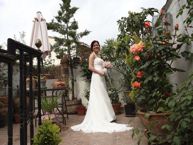 La boda de Alfonso y Beatríz en Corera, La Rioja 2