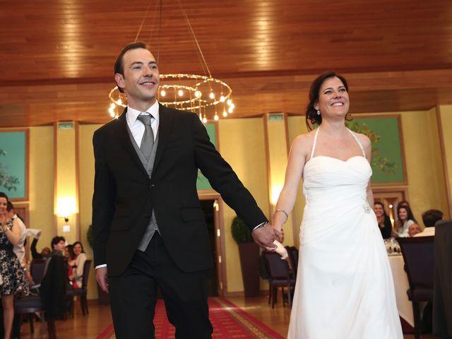 La boda de Beatríz y Alfonso