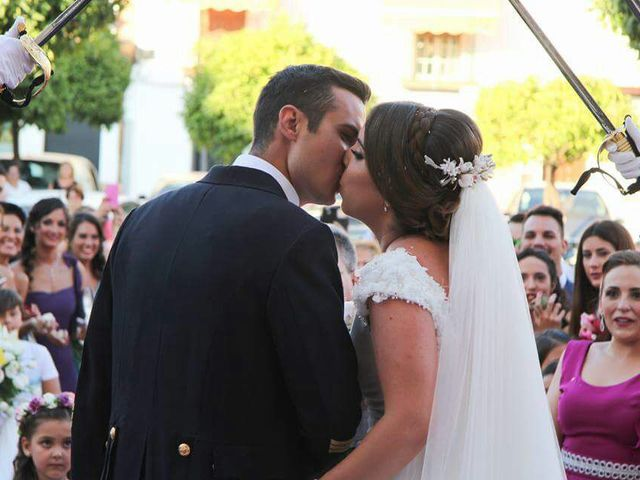 La boda de Rocio  y Jorge