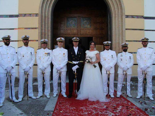 La boda de Jorge y Rocio  en Los Palacios Y Villafranca, Sevilla 1