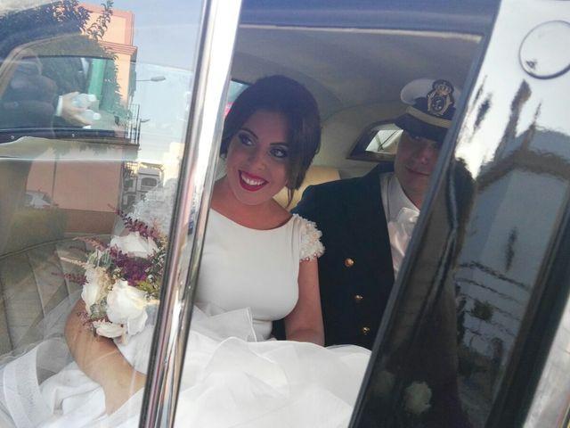 La boda de Jorge y Rocio  en Los Palacios Y Villafranca, Sevilla 2