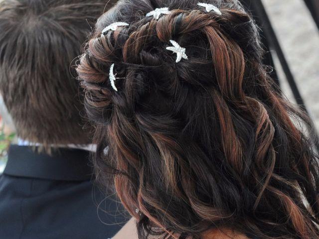 La boda de Jose y Marta en Platja D'aro, Girona 8