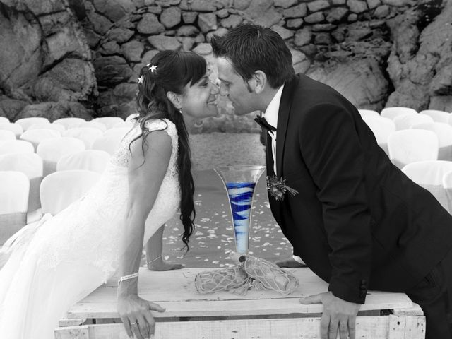 La boda de Jose y Marta en Platja D'aro, Girona 21