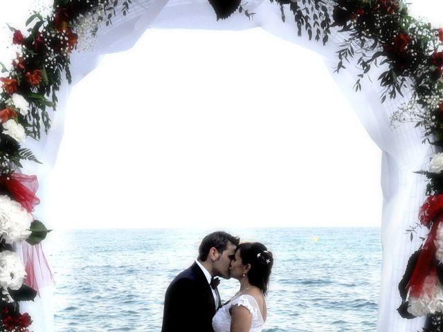 La boda de Jose y Marta en Platja D'aro, Girona 23