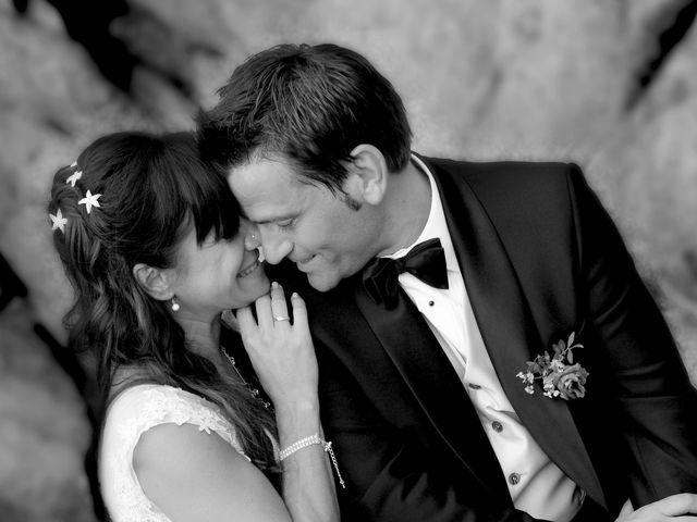 La boda de Jose y Marta en Platja D'aro, Girona 25