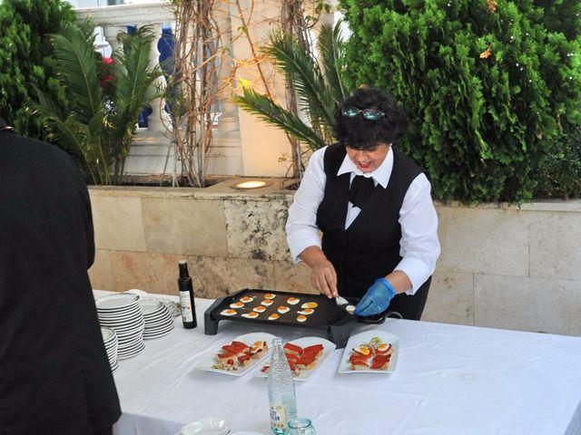 La boda de Jose y Marta en Platja D'aro, Girona 27