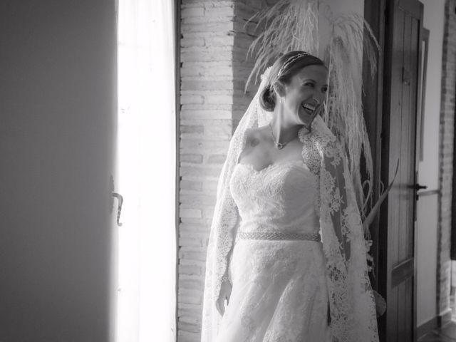 La boda de Fernando y Henar en Molina De Aragon, Guadalajara 7