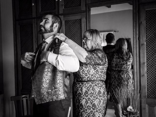 La boda de Fernando y Henar en Molina De Aragon, Guadalajara 17