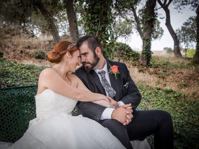 La boda de Fernando y Henar en Molina De Aragon, Guadalajara 18