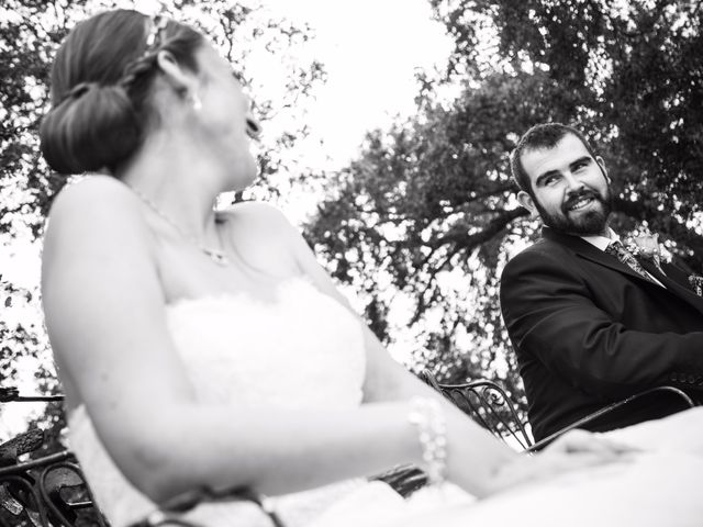 La boda de Fernando y Henar en Molina De Aragon, Guadalajara 22