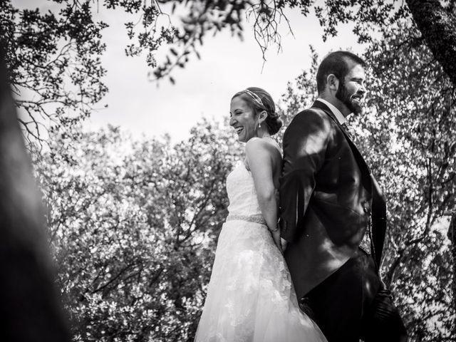La boda de Fernando y Henar en Molina De Aragon, Guadalajara 24